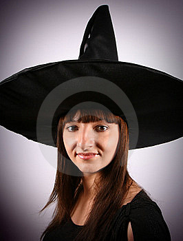 Witch Stock Photography - Image: 16264912