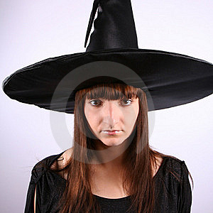 Witch Stock Photos - Image: 16264913