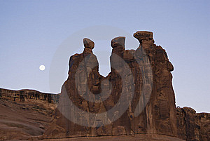 Three Gossips Stock Photo - Image: 16265050