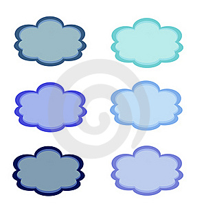 Clouds Royalty Free Stock Image - Image: 16271336