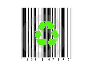 Barcode Stock Photography - Image: 16272502