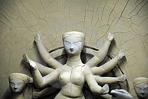 Kumartuli-Idol Making Aria Stock Photo - Image: 16281860