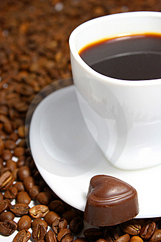Drink Coffee Stock Photography - Image: 16282142