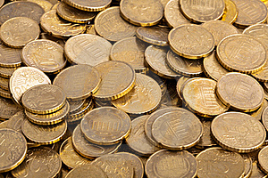 European Currency Stock Images - Image: 16283474