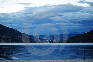 Lake Stock Photo - Image: 16289780