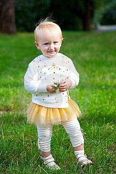 Sweet Baby Girl Stock Photography - Image: 16293072