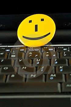 Emoticon Royalty Free Stock Photo - Image: 16299975