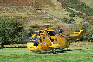 Mountain Rescue Stock Images - Image: 1634244