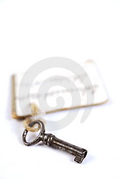 Key Royalty Free Stock Photos