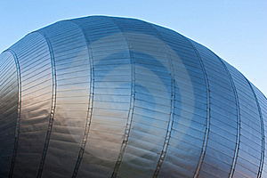 Glasgow Science Center Stock Photography - Image: 16301652