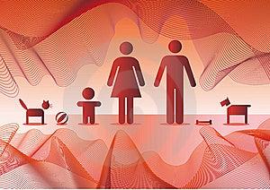 Basic Family Stock Photos - Image: 16302513