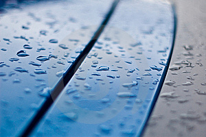 Drops Royalty Free Stock Images - Image: 16307859