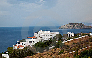 Aegean Coast. Stock Photography - Image: 16310832