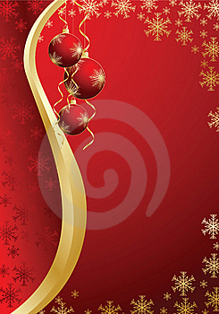 Image Of Christmas Greeting Royalty Free Stock Photography - Image: 16317417