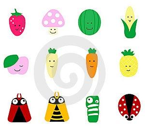 水果小图标头像