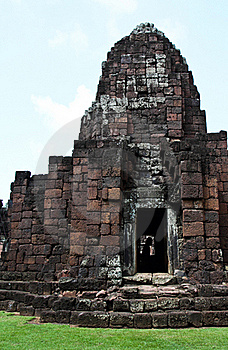 Prang Bhramathat Stock Photography - Image: 16320162