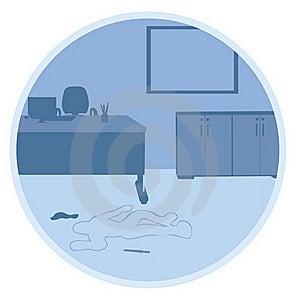 Forensics Royalty Free Stock Image - Image: 16321486