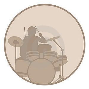 Drummer Stock Images - Image: 16321584