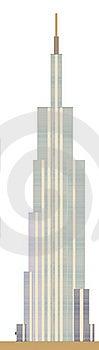 Tower Dubai Burj Stock Images - Image: 16321874
