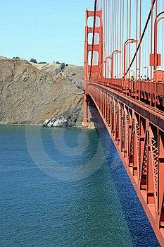 Golden Gate Stock Image - Image: 16322401