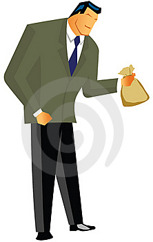Business Man Stock Photos - Image: 16322413