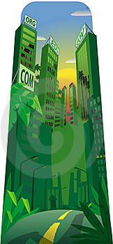 IT Companies Stock Images - Image: 16323814