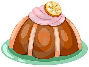 Piece Of Cake Stock Photo - Image: 16325430