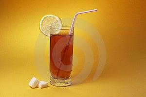 Glass Of Tea Stock Photos - Image: 16334103