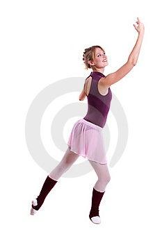 Ballerina Stock Photography - Image: 16344062