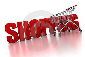 Shopping Stock Photo - Image: 16345080