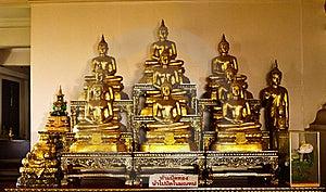Image Of Buddha Royalty Free Stock Photos - Image: 16345518