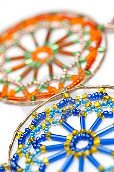Dream Catcher Royalty Free Stock Photography - Image: 16349347
