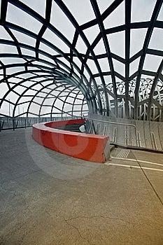 Melbourne, Webb Bridge Royalty Free Stock Photo - Image: 16349685