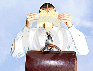 Finance Crisis Royalty Free Stock Photography - Image: 16351137