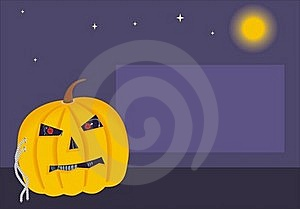 Halloween Terminator Royalty Free Stock Photos - Image: 16357548
