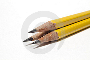 Sharpened Pencils Stock Photography - Image: 16360872