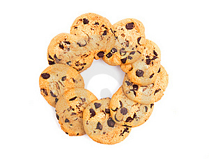 Cookies Royalty Free Stock Images - Image: 16372149