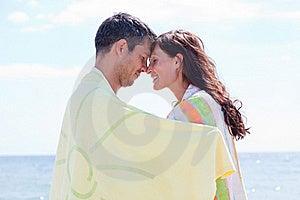 Love Valentine Couple Stock Image - Image: 16372601