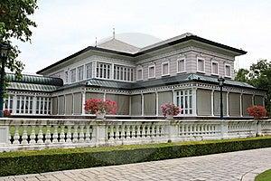 Estrondo-pa-no Lugar Real Fotografia de Stock - Imagem: 16375682