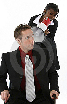 Business Team Royalty Free Stock Photography - Image: 16383017