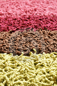 Samples Of Collection Carpet Stock Image - Image: 16392781