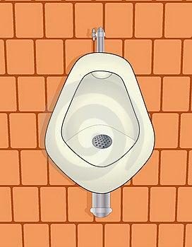 Toilet Stock Image - Image: 16393521