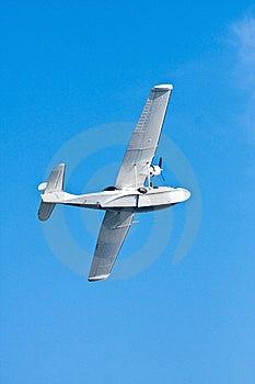 Seaplane Royalty Free Stock Image - Image: 16397946
