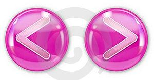 Aqua Button Royalty Free Stock Photo - Image: 16398895
