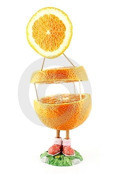 Orange Royalty Free Stock Images - Image: 1641149