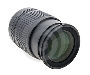 Zoom Lens Stock Images - Image: 16403474