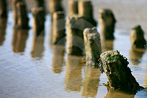 Tide Royalty Free Stock Photos - Image: 16406108