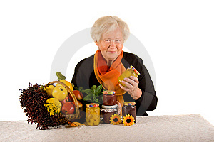 Harvest Royalty Free Stock Image - Image: 16407646