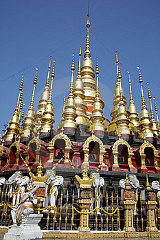 Pagoda Stock Photography - Image: 16432512