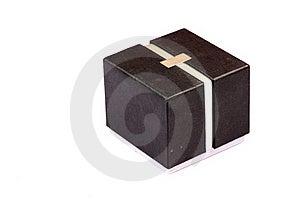 Surprise Gift Box Stock Image - Image: 16442501